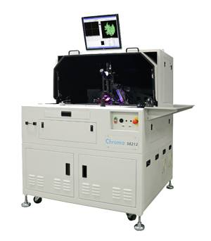 Chroma 7935 Wafer Inspection System
