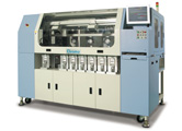 Semiconductor & IC Test Equipment